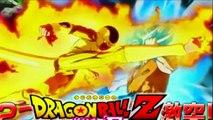 DRAGONBALL Z:REVIVAL OF F(2015)! IS VEGETA STRONGER THAN GOKU?! VEGETA HUMILIATES FRIEZA!!
