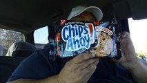 Nabisco Chips Ahoy! Halloween Choco-Chips Cookies REVIEW!