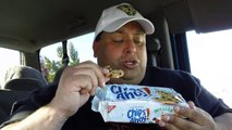 Nabisco Chips Ahoy! Holiday Chocolate Chip Cookies REVIEW!!