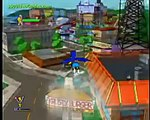 The Simpsons Game - Springfield - Barts Krusty Koupons Pt 1