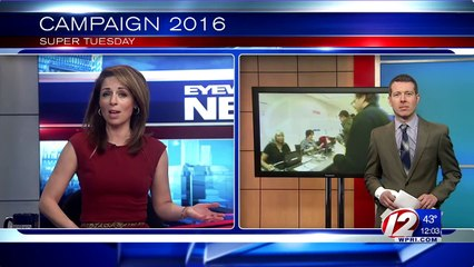 Super Tuesday Significant for GOP Candidates