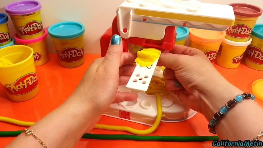 Play Doh How to Make Playdough Lollipops & Ice Cream Hasbro Toy Review