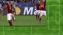 Kết quả bóng đá - Lượt đi 1- 16 cúp C1 châu âu - Ronaldo lập siêu phẩm
