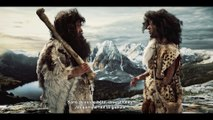 """Cro Magnon - """"La Folle Histoire du Monde"""" JCPMY S06E01 (AD)"""