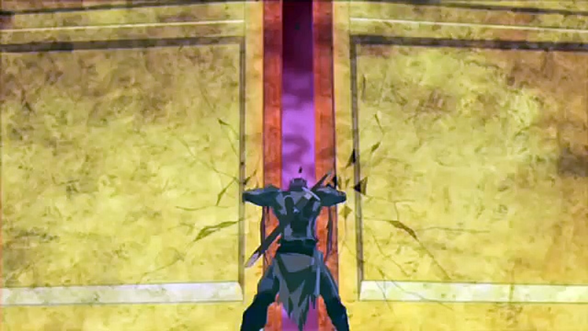 Dante S Inferno An Animated Epic 2010 V Trailer