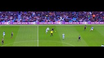 NGolo Kanté Vs Manchester City Away HD 720p (06/02/2016)