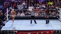WWE DIVA WRESTLING - NIKKI BELLA VS. KELLY KELLY - Entertainment Sports Diva Women Women's Wrestling