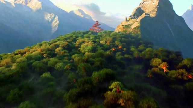 ItsColeslaw, Aquamarin & Joeys Jungle | The Shannara Chronicles #PrimeTalks