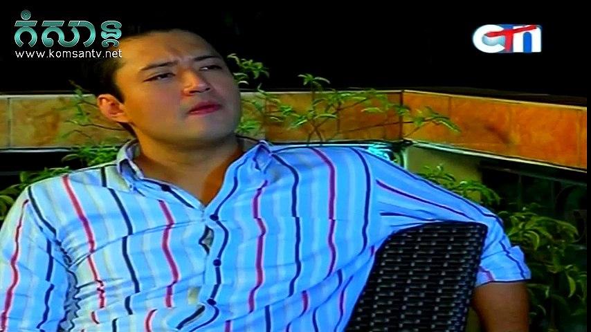 វាសនានាងផូដូរា EP 28   Veasna Neang Rhodora   Philippine Drama Khmer dubbed   Godialy.com