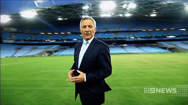 Nine News Sydney – Sports Coverage