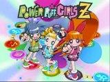 Powerpuff Girls Z Dam Dadi Doo