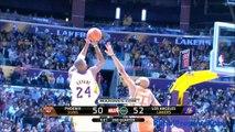 Kobe Bryants Greatest Games: 42 Pts 12 Reb 9 Ast vs. Phoenix Suns (03/22/2011) HD Highlig