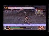 Dynasty Warriors 5: Jiang Wei Playthrough #8: Battle Of Wu Zhang Plains Part 2