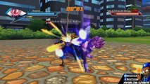 New Dragon Ball Z Game : Sagas and Movies - (Dragon Ball,Dragon Ball Z,GT,Super)[DBZ Games Wishlist]