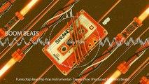 Funky Rap Beat Hip Hop Instrumental Freaky Flow (Produced by Prono Beats)
