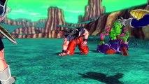 Dragon Ball Z Xenoverse - Enemies Gameplay Trailer (Goku vs Freezer) (Cell & Majin Buu) (PS4)Part.5