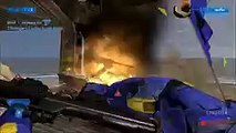Halo: Reach - Big Team Battle - Crazy CTF on Paradiso