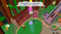 The Simpsons Game [Xbox 360] - Walkthrough | Lisa the Tree Hugger | #4 [Full HD]