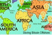 Convert Bitcoins to Indian Rupees or Bitcoins to Pakistan Rupee