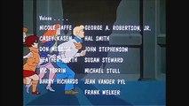 Scooby-Doo, Where Are You! Closing (1970)/Hanna Barbera Action All-Stars (1994) Logo