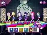 My Little Pony Equestria Girls _ MLP Dance Magic Game _ MLP Music