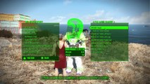 Fallout 4   Darth Vader & Danse Lightyear   Fallout 4 Funny Moments Mod