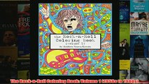 Download PDF  The RocknRoll Coloring Book Volume 1 1950s to 1980s FULL FREE