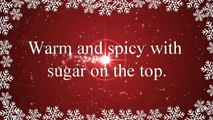 Five Mince Pies with Lyrics Kids Fun Christmas Song Sung by Children