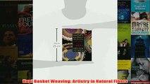 Download PDF  Hopi Basket Weaving Artistry in Natural Fibers FULL FREE