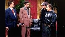 Robert De Niro and Joe Pesci show up on SNL