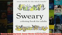 Download PDF  Sweary Coloring Book Swear Words Coloring Book with Swearing FULL FREE
