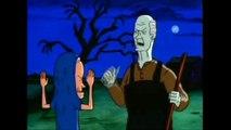 Beavis & Butt-head: Butt-o-ween Fan Made Horror Trailer