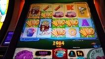 The Flintstones Slot Machine-MAX BET BONUSES-Flintstones Friday