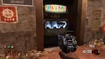 Black Ops 2 Zombies Die Rise - How To Get 2 Ray Guns At The Same Time - 2 Ray Guns Trick TUTORIAL