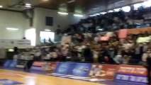 נצחון של הנבחרת בחצי הגמר מקיף ז אשדוד