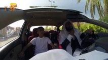 Quand ton chauffeur de taxi veut commettre un attentat-suicide - Caméra cachée vraiment flippante