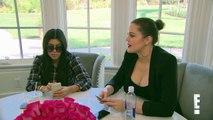 Kim Kardashian Took a Pregnancy Test...And Its Positive—See Khloé Kardashians Ecstatic Reaction! on Kardashians
