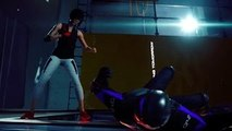 Mirrors Edge Catalyst Official Combat Gameplay Trailer