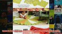 Download] Learn to Do Tunisian Lace Stitches (Book DVD) (Annie s