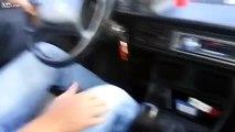 Tofaş Şahinle 240 Km Hız Yaptı (Turkish Guys Enjoying 240 Km/h ) Video