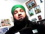 Ghazi-E-Islaam Ghazi Malik Mumtaz Qadri Shaheed,s Video Before Sahadet