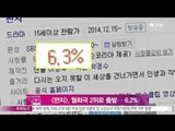 [Y-STAR] Drama 'Punch' starts at the second viewing rate, 6.2% ([펀치], 월화극 2위로 출발 ‥6.2%)