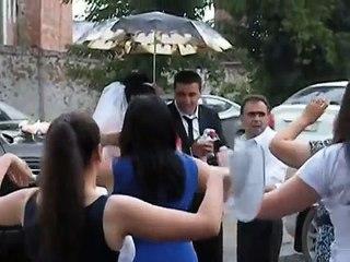 Yezidi wedding in Tambov