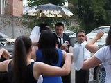 Yezidi wedding in Tambov