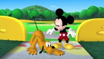Mickey Mouse Clubhouse Mickey's Great Clubhouse Hunt (DVD Movie)