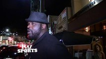 Shaquille ONeal -- Yo, Scottie Pippen ... Come Hang with Me