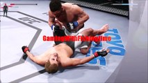 EA SPORTS UFC 2: Quick Tips #3 Reversals Revisited
