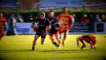 Montauban / Provence Rugby - Réactions - J21 PROD2