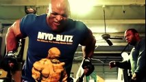 Bodybuilding Motivation 2014 - Time For A Change ( Pain is Temporary )