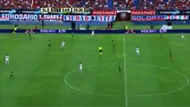 Tuvo sus chances. San Lorenzo 0 - Sarmiento 1. Fecha 2. Primera División 2016